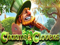charms and clovers