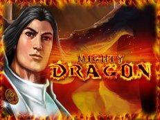 mighty dragon