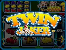 twin joker
