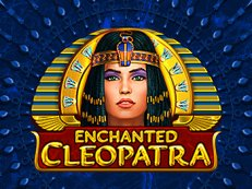 enchanted cleopatra