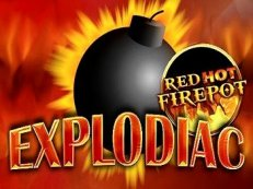 explodiac red hot firepot