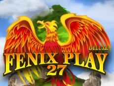 fenix play 27 deluxe