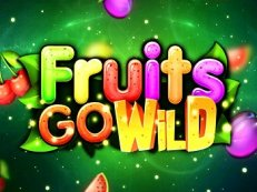 fruits go wild