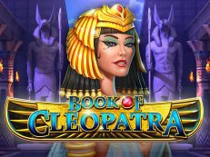 book of cleoptra