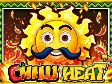 chilli heat