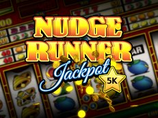 Spiele Nudge Runner Jackpot - Video Slots Online