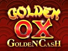 golden ox golden cash