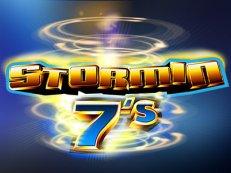 stormin 7s