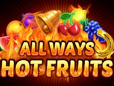 All Ways Hot Fruits