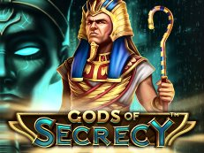 Gods of Secrecy